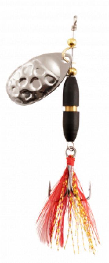 Блесна Siweida Bullet B2 5гр 01