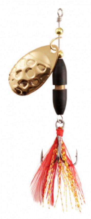 Блесна Siweida Bullet B2 5гр 02