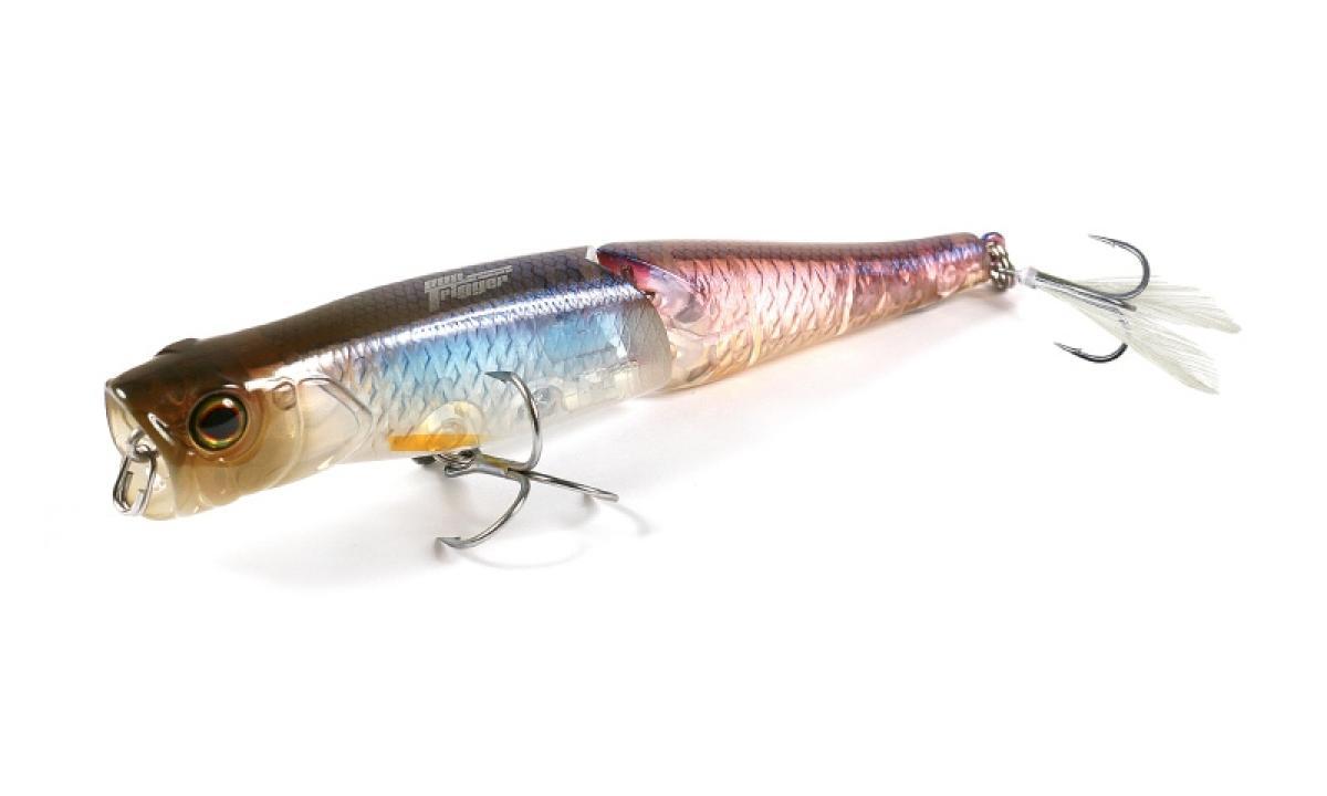 Воблер Jackall Boil Trigger 100 spawning wakasagi