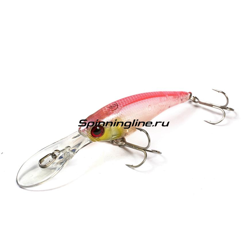 Воблер Jackall Soul Shad 45SP cotton shad