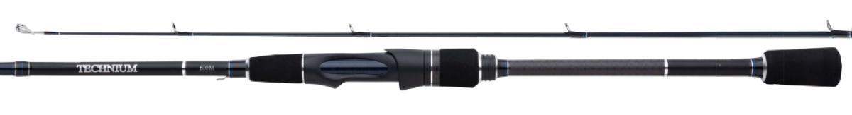 Спиннинг Shimano Technium AX Predator 68 ML