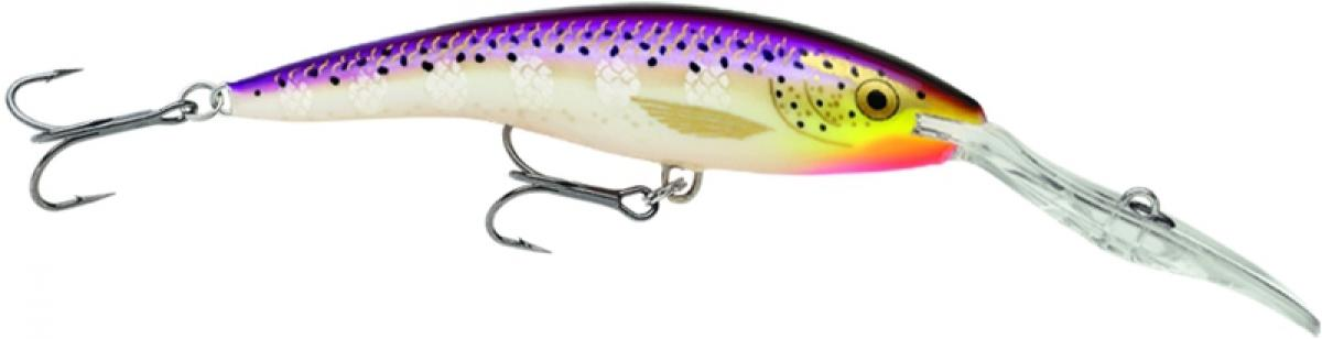 Воблер Rapala Deep Tail Dancer 11 PD