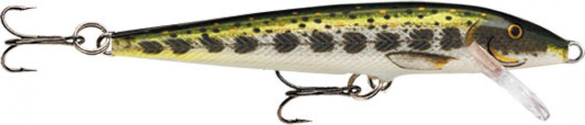 Воблер Rapala Floater Original 07 MD