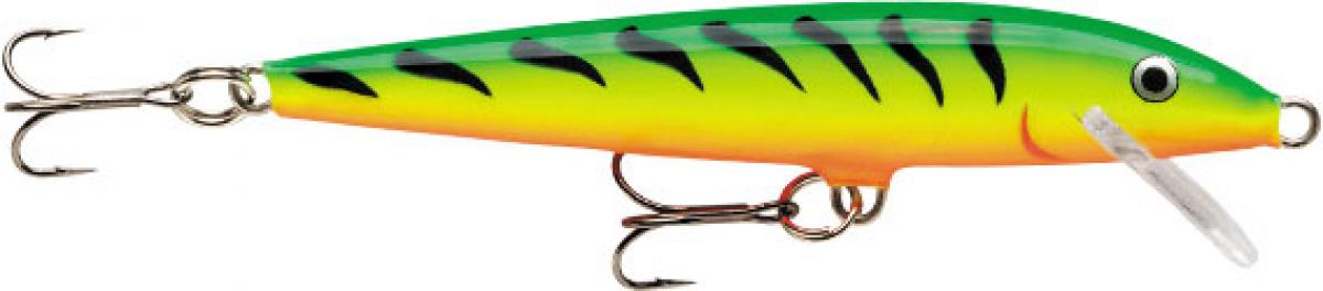 Воблер Rapala Floater Original 09 FT