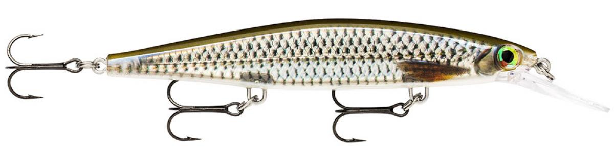 Воблер Rapala Shadow Rap Deep ROL