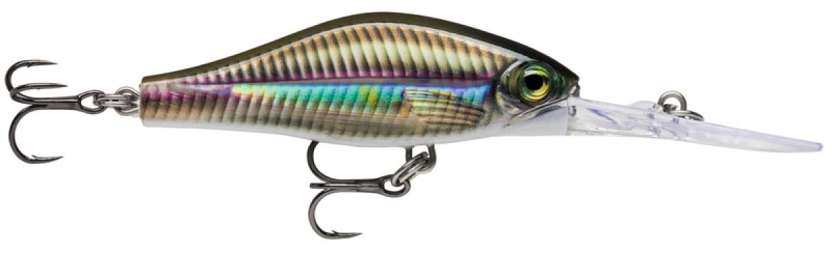 Воблер Rapala Shadow Rap Jack Deep 05 SML