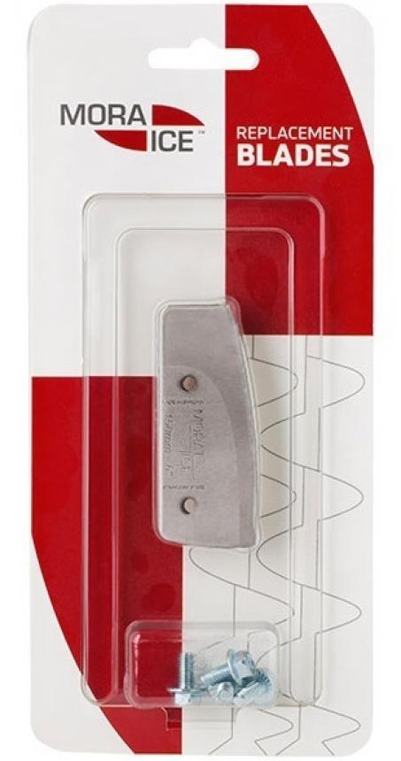 Ножи для ледобура Mora Ice для ручного ледобура Easy, Spiralen 175мм