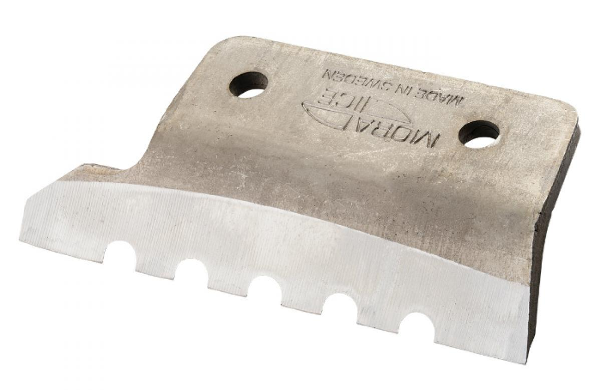 Ножи зубчатые Mora Ice 200мм