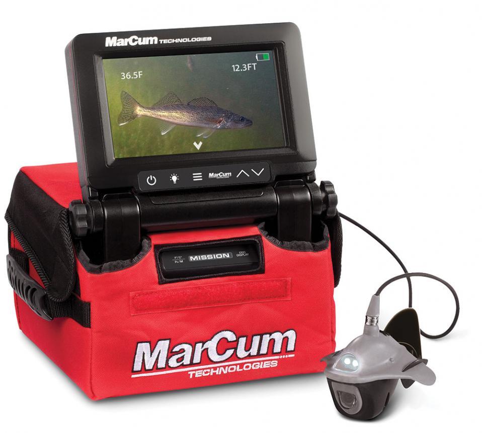Подводная камера MarCum Mission UW