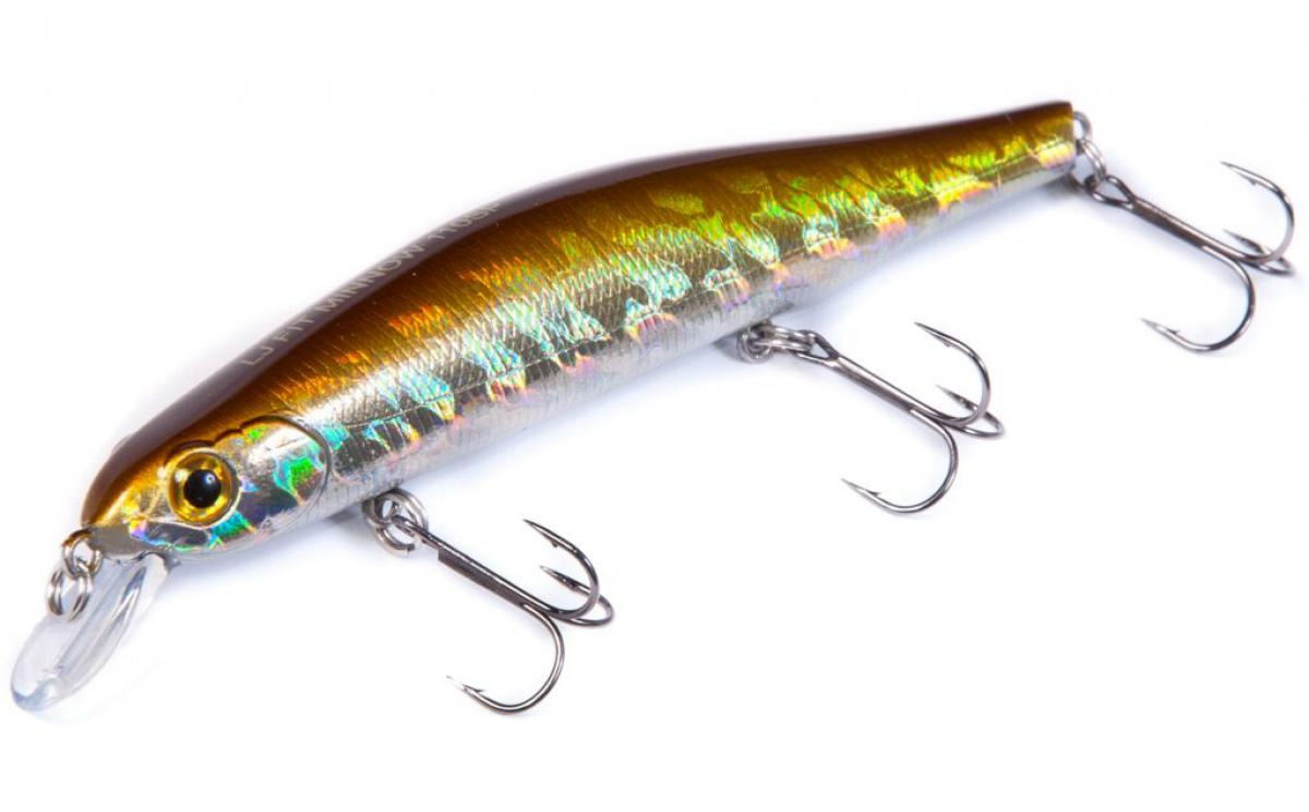 Воблер Lucky John Fit Minnow 110SP 312
