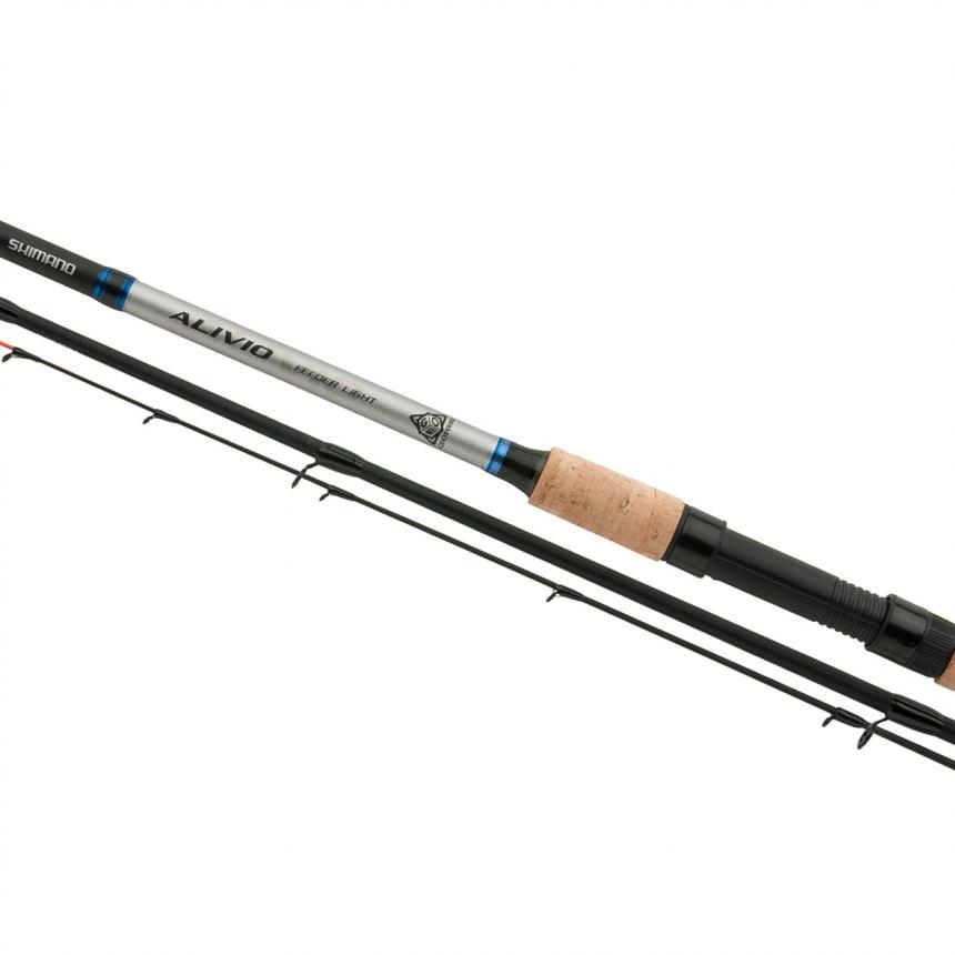 Фидер Shimano Alivio CX Medium Feeder 120