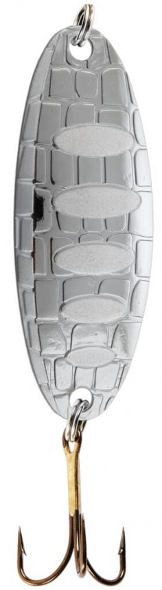 Блесна Lucky John Croco Spoon Shallow Water Concept 10гр 002