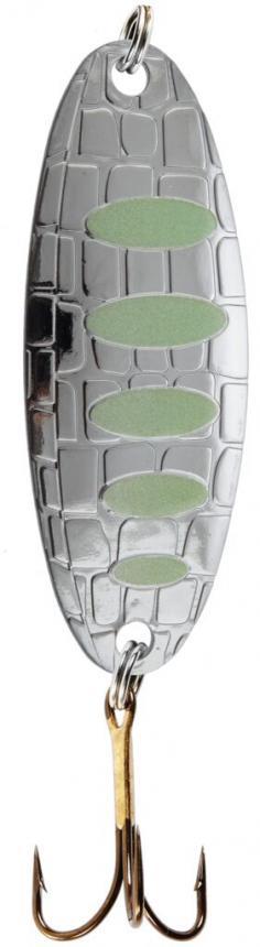 Блесна Lucky John Croco Spoon Shallow Water Concept 15гр 003