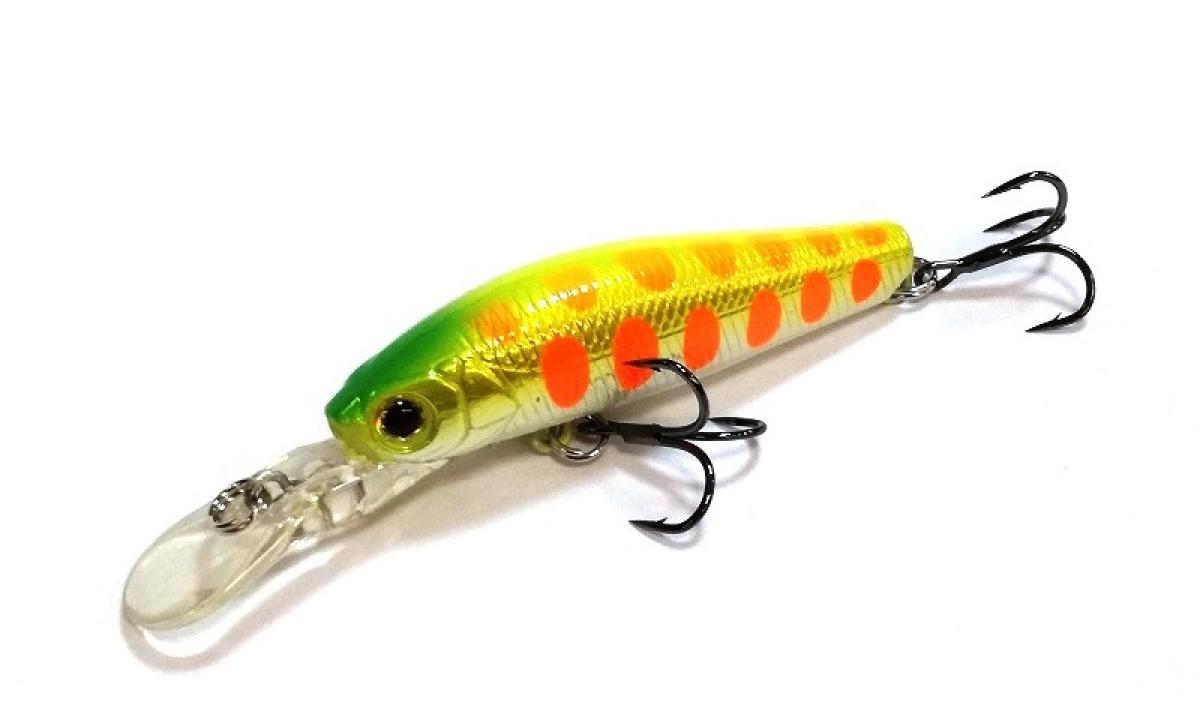 Воблер Skagit Designs Solid Tail Deep 46S CHYM