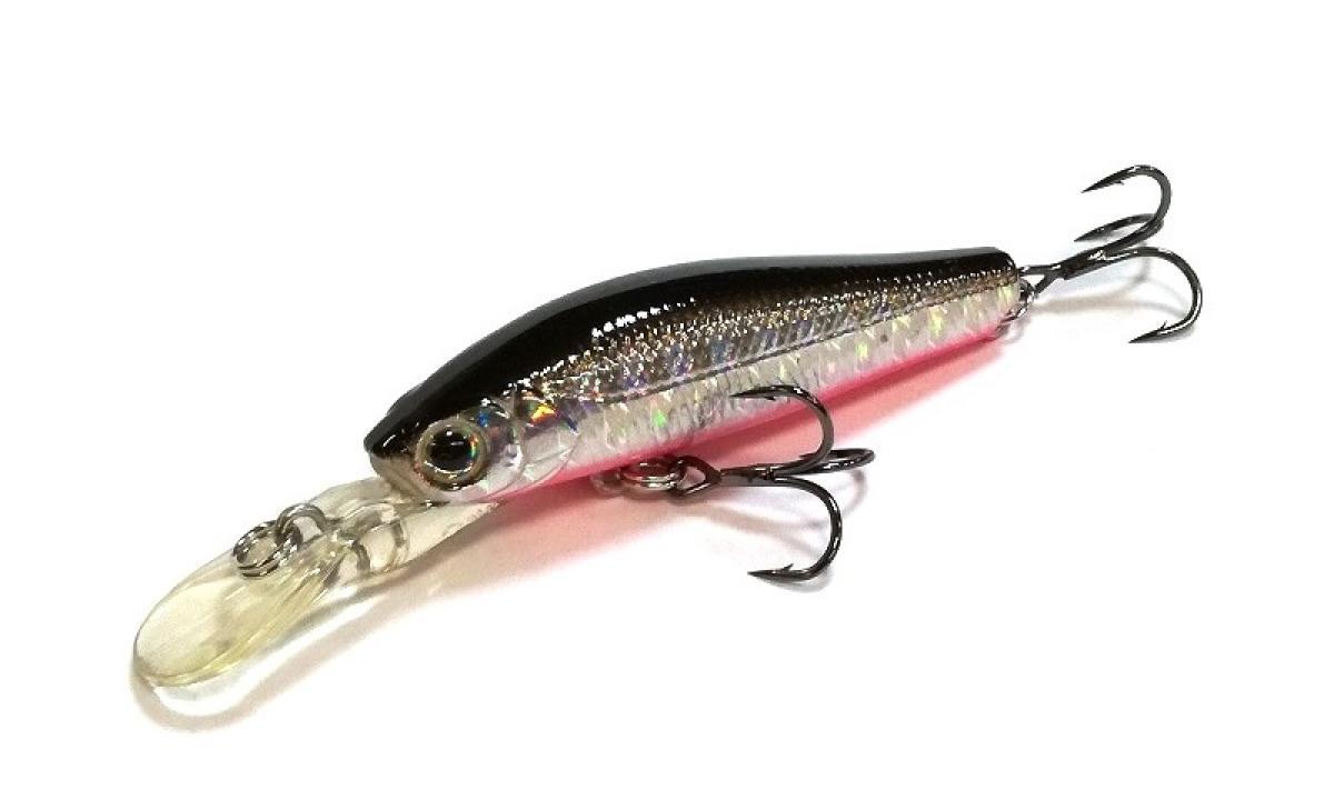 Воблер Skagit Designs Solid Tail Deep 46S SBR