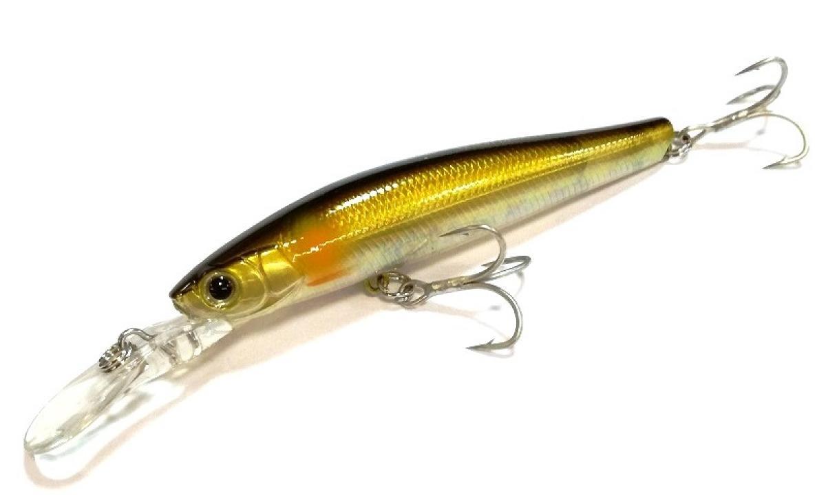 Воблер Skagit Designs Solid Tail Deep 86F floating AY