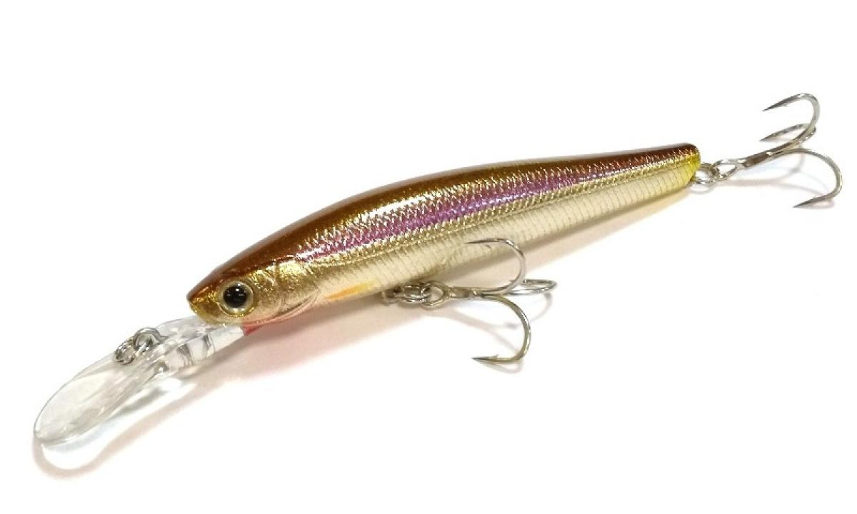 Воблер Skagit Designs Solid Tail Deep 86F floating W(S)