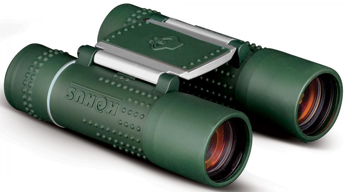 Бинокль Konus Action 10x25 FF