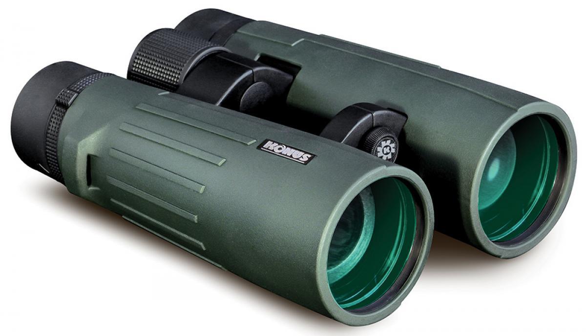 Бинокль Konus Konusrex 10x50 WA