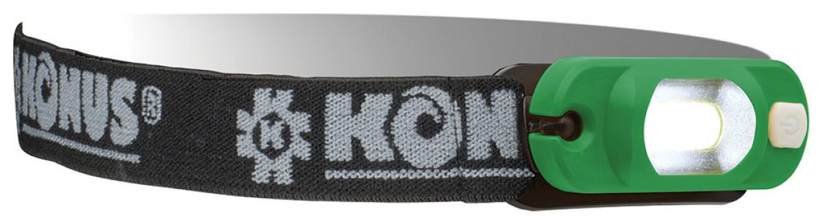Фонарь налобный Konus Konusflash-6