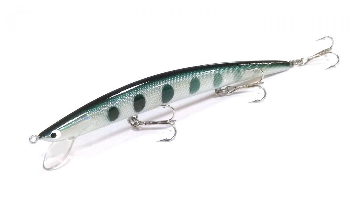 Воблер Tackle House Twinkle TWS 123 f-15