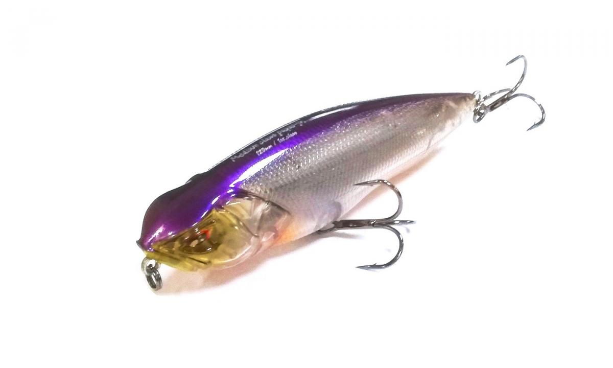 Воблер Rosso Corsa Medium Claws Payao Jr 02 Neonbulb-Glassfish