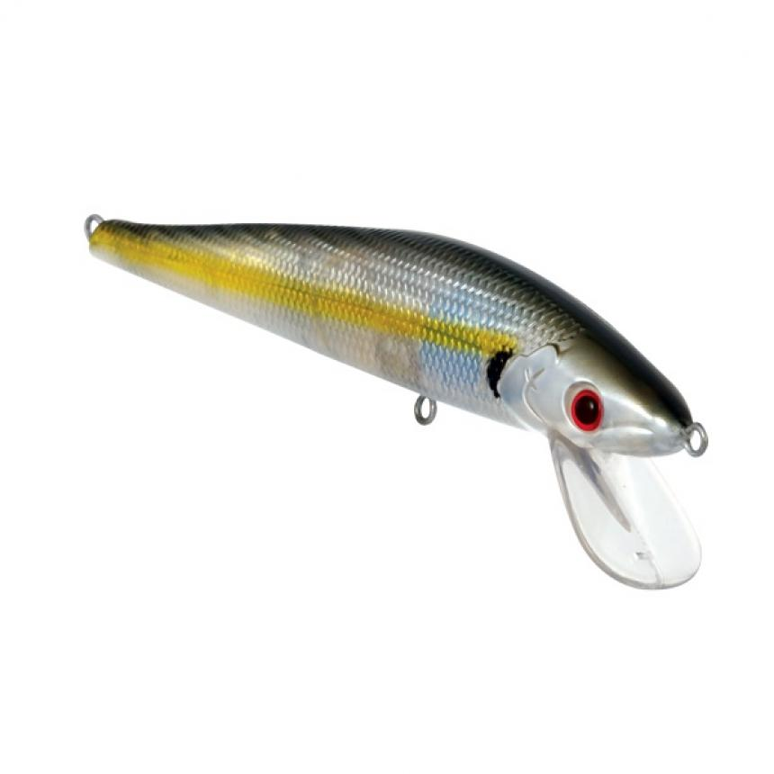 Воблер Livingston Stick Master 0814 Clearwater Shad