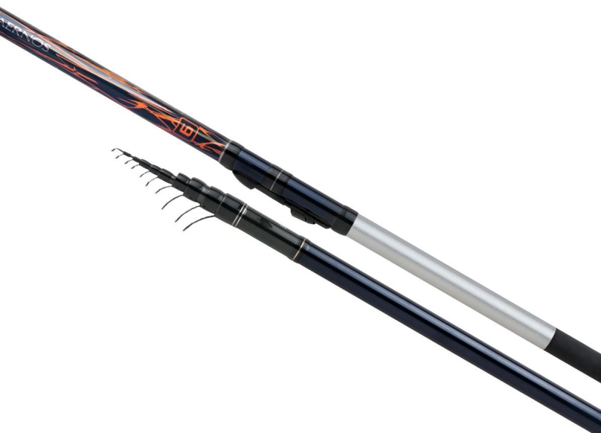 Болонское удилище Shimano Aernos Trout TE GT Hi Power 7-450