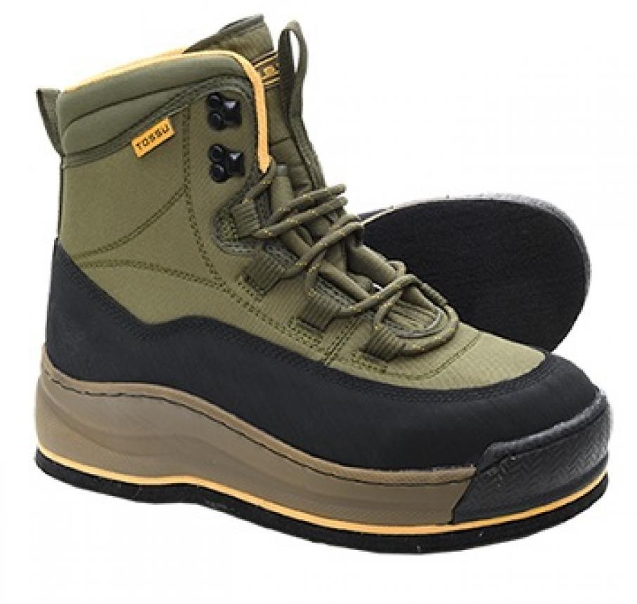 Ботинки забродные Vision Tossu 08
