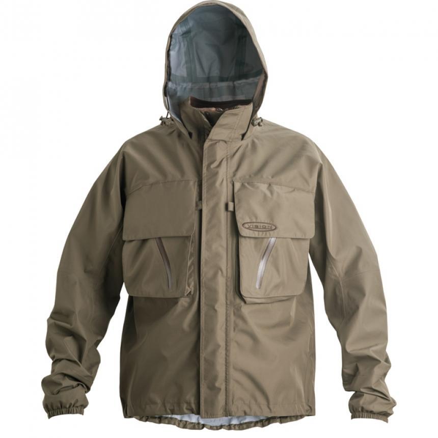 Куртка Vision Kura V6330 S
