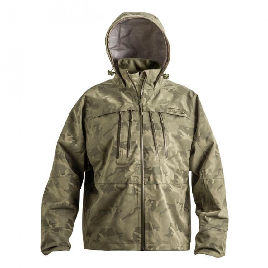 Куртка Vision Sade Slim S