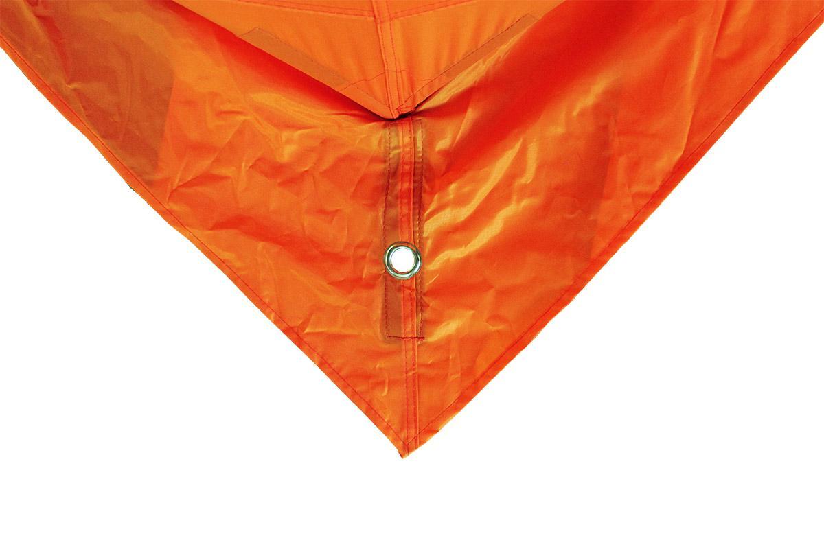 Палатка зимняя Woodland Ice Fish 2 оранжевый New - фото предоставленно поставщиком 12