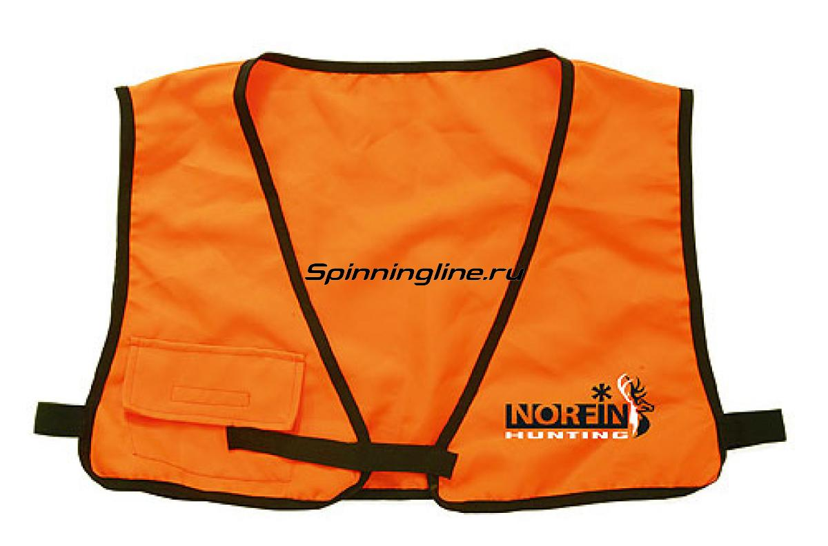 Жилет безопасности Norfin Hunting Safe Vest L