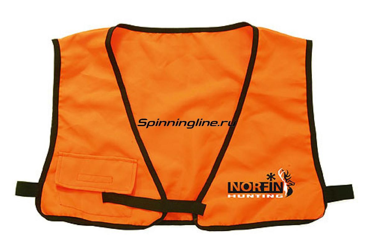 Жилет безопасности Norfin Hunting Safe Vest XL