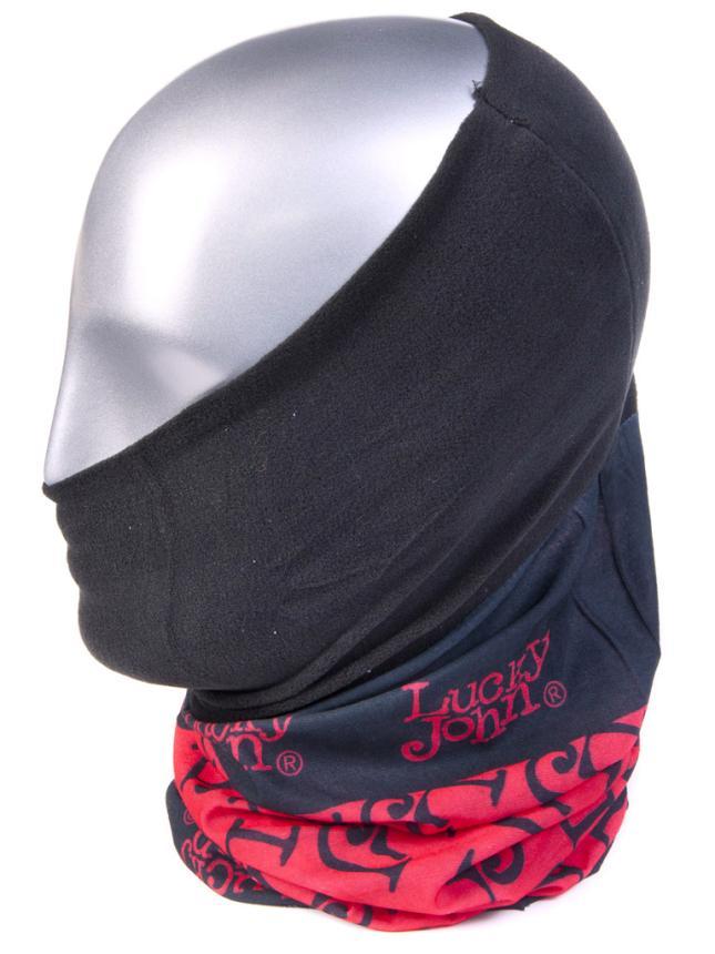 Бандана-шарф Lucky John AM-6505