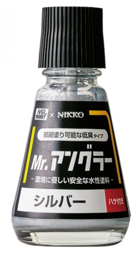 Лак Nikko Mr.Angler Silver