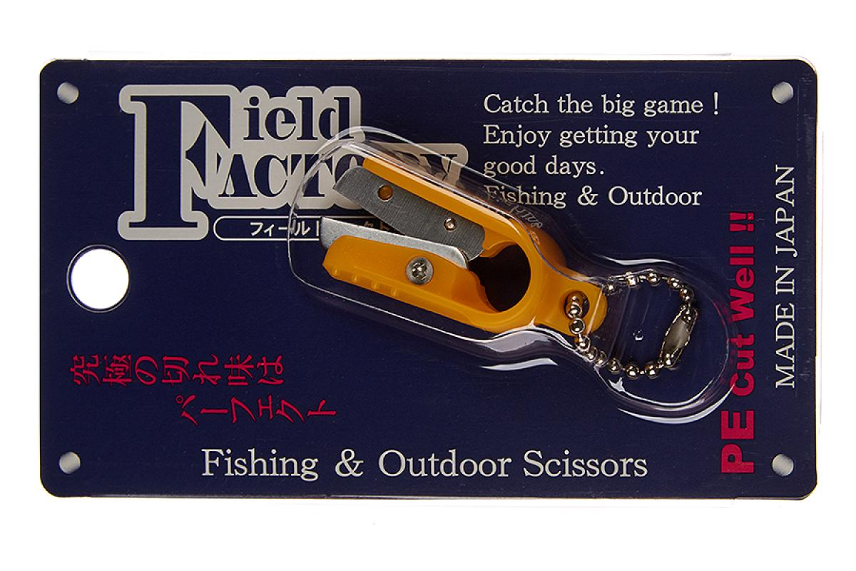 Ножницы Field Factory Micro X SP Orange