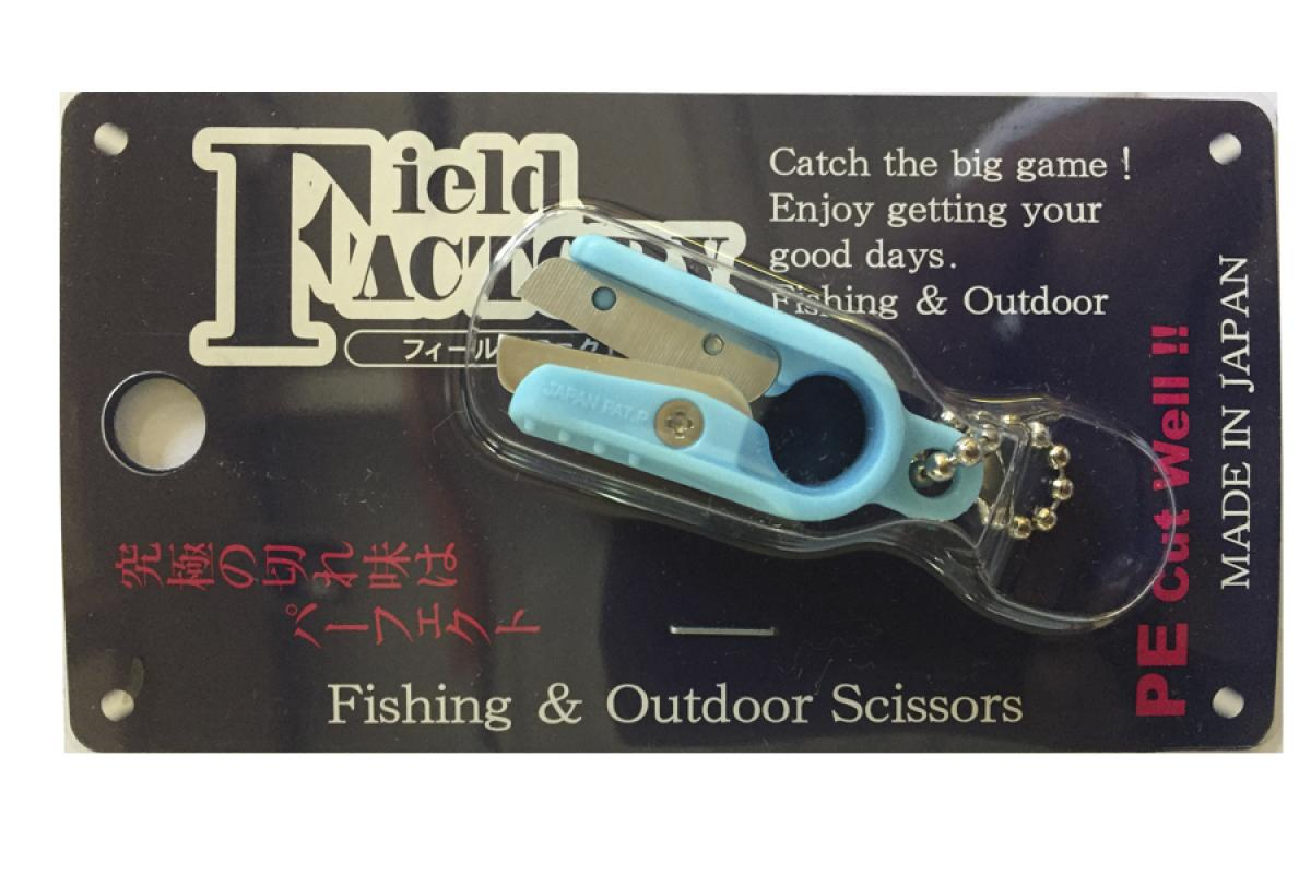 Ножницы Field Factory Micro X SP Blue