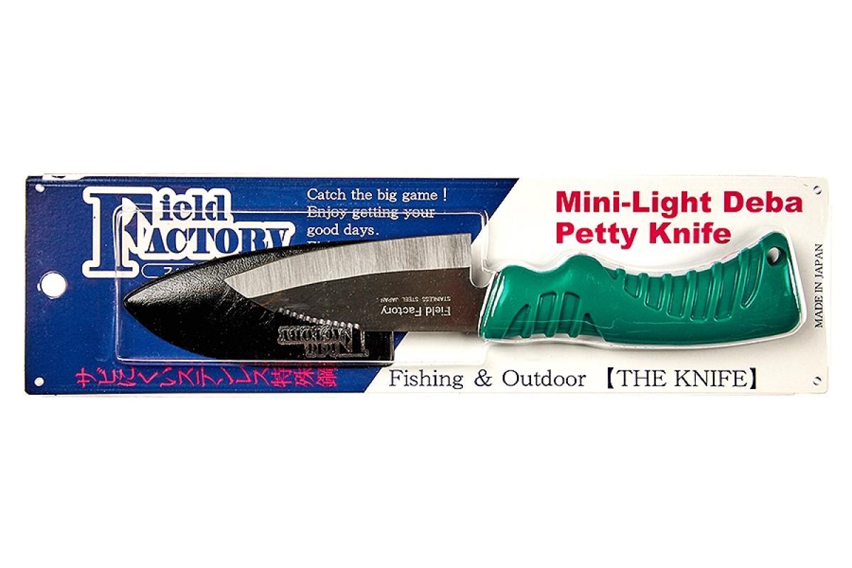 Нож Field Factory Fishing Knife FC-110
