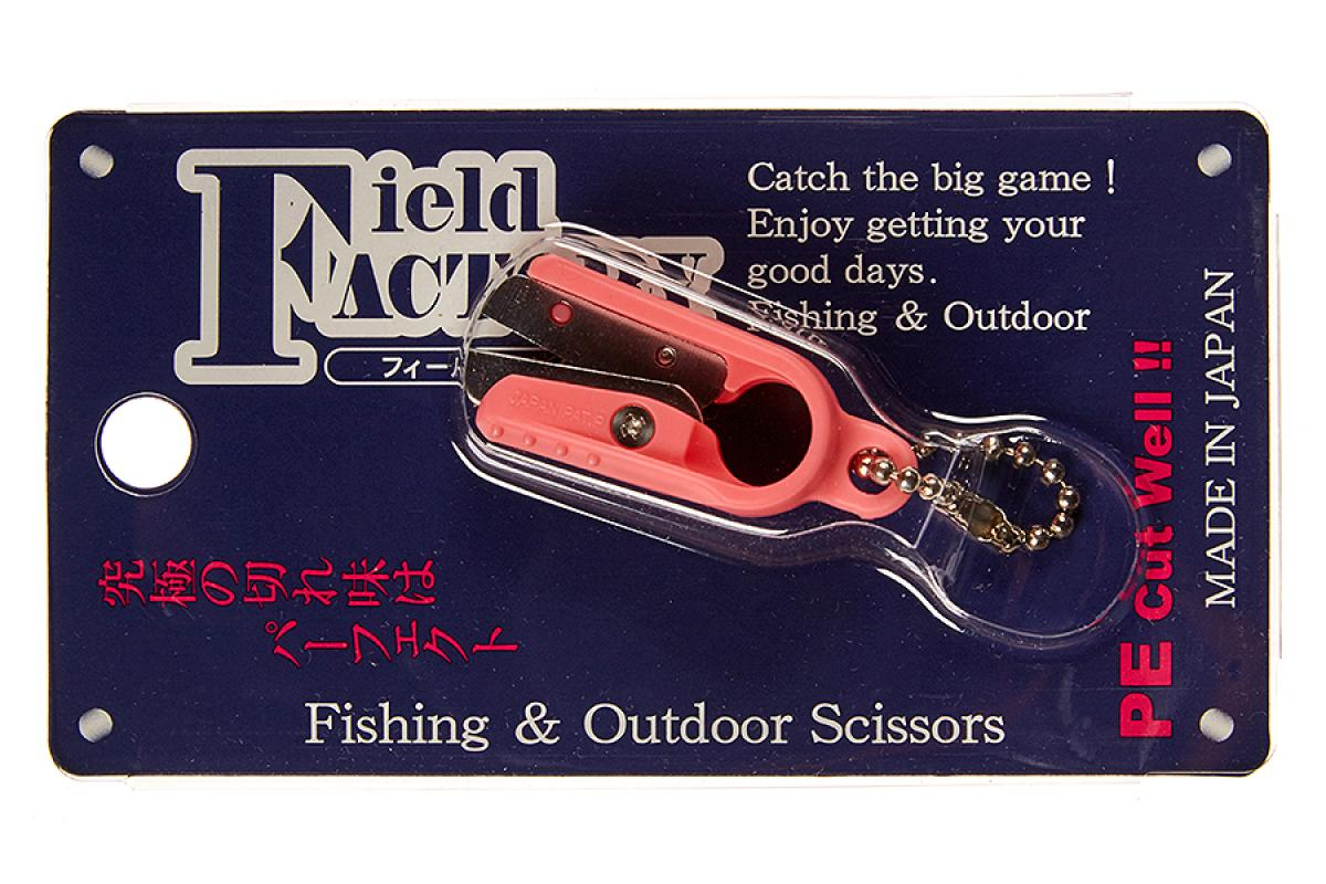 Ножницы Field Factory Micro X SP Pink