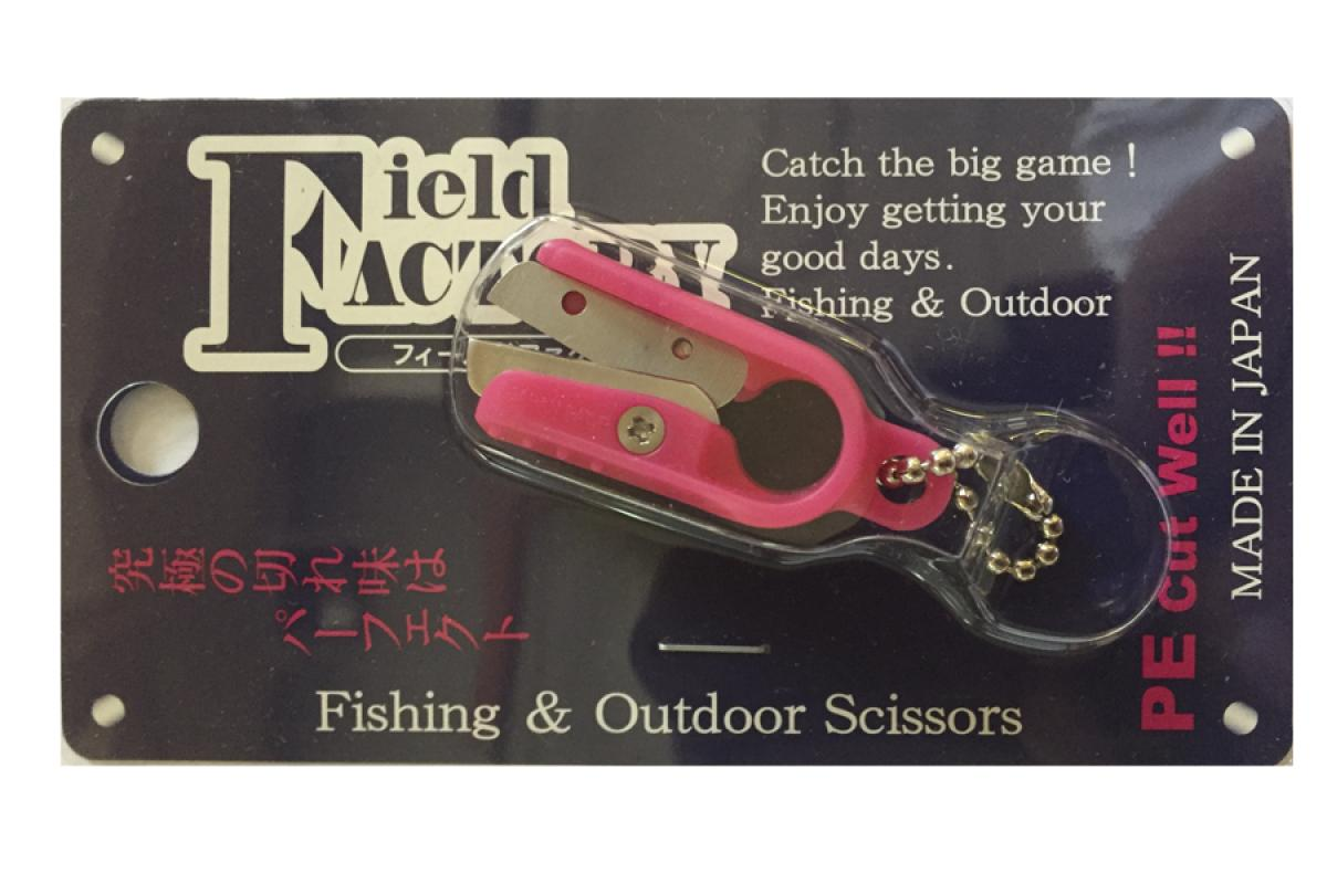 Ножницы Field Factory Micro X SP Red