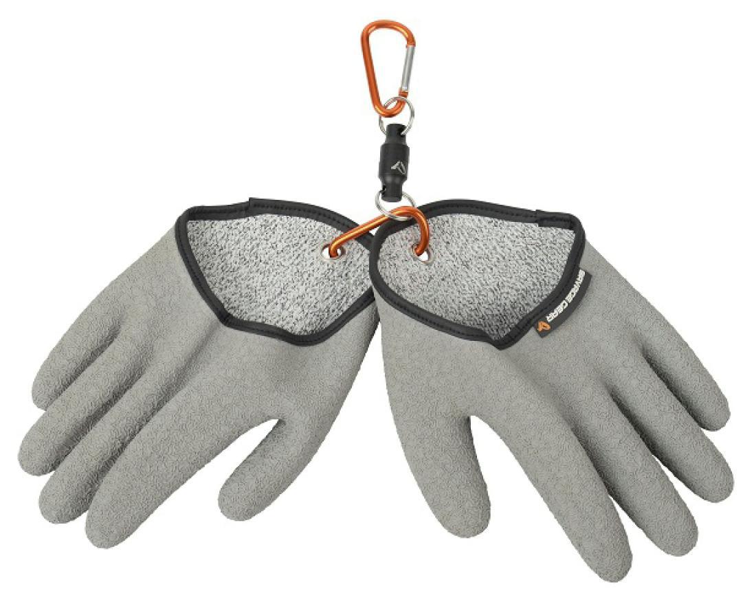 Перчатки Savage Gear Aqua Guard M