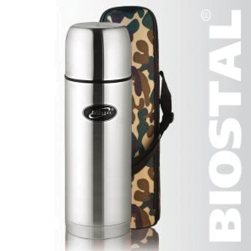Термос Biostal Охота 0,75л