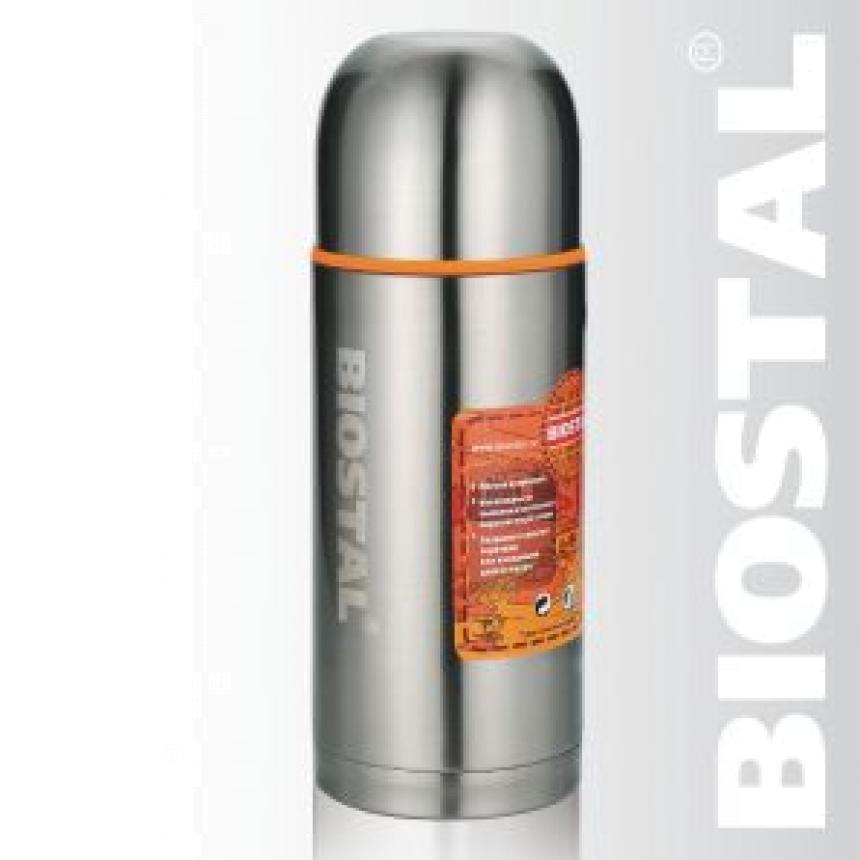 Термос Biostal Спорт 1,2л