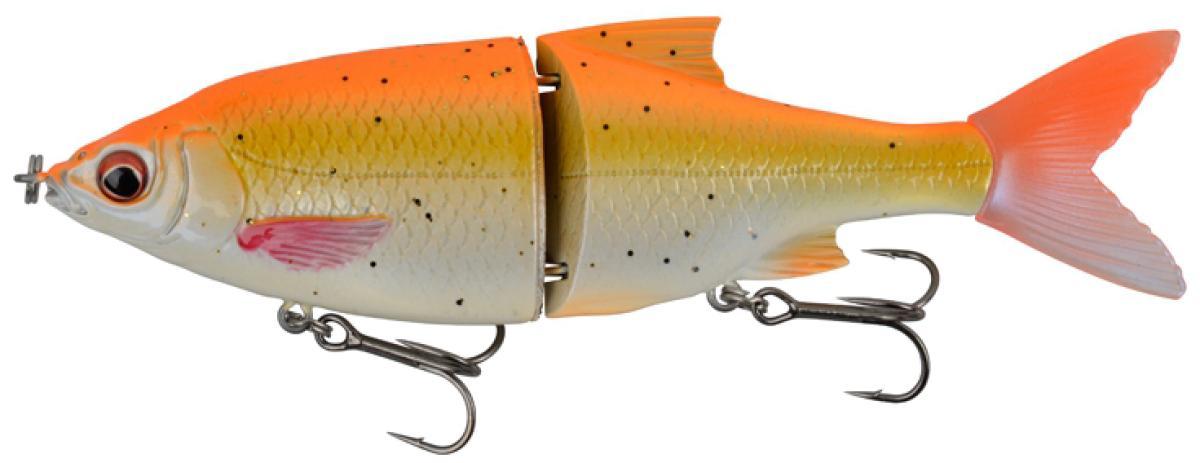 Воблер Savage Gear 3D Roach Shine Glider 180 SS 06-Goldfish