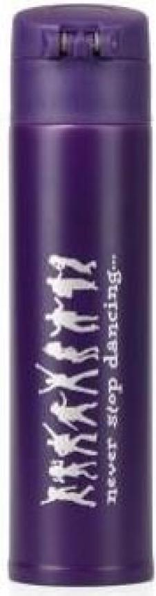 Термобутылка Barouge BT-140 350мл фиолетовый