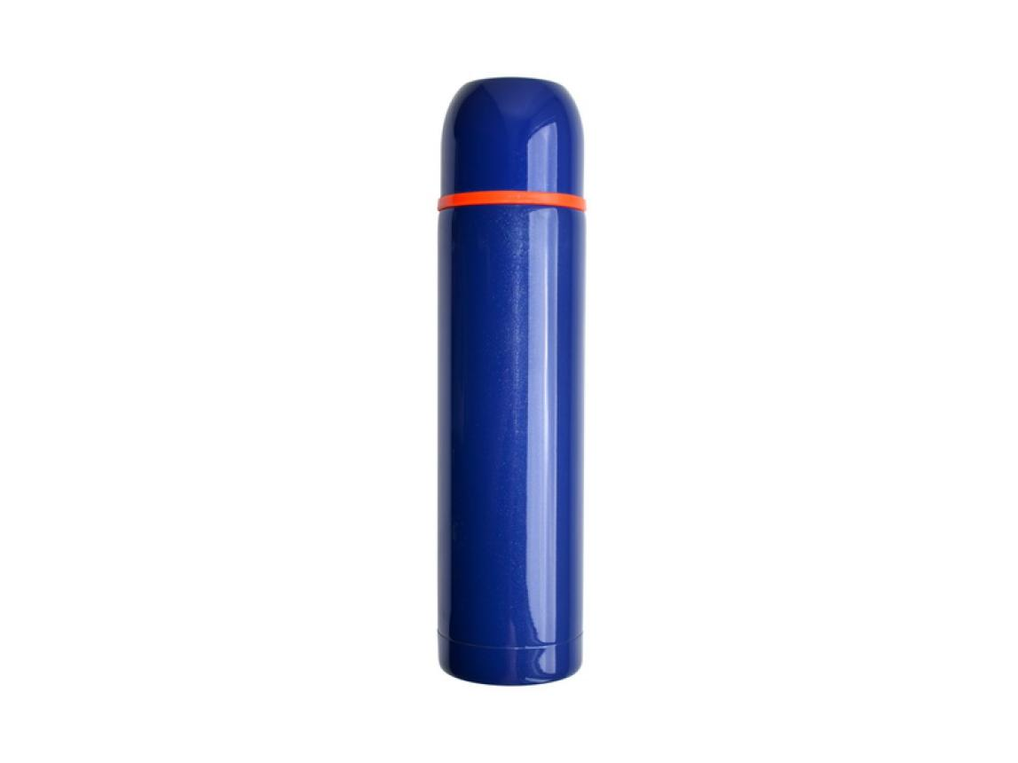 Термос Barouge А-10А 0,45л синий