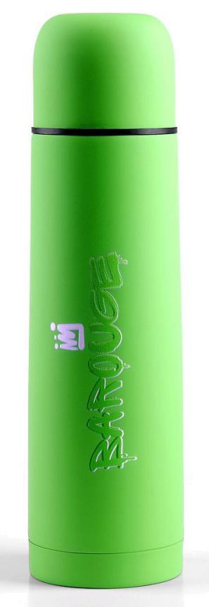 Термос Barouge BT-401F 0,5л зеленый