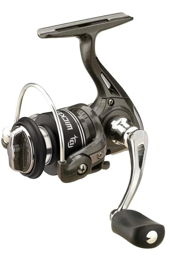Катушка 13 Fishing Wicked Longstem Spinning Reel - Clampack