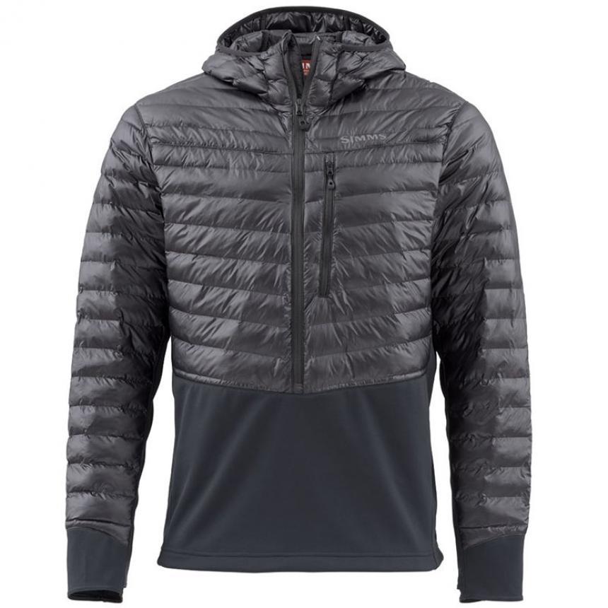 Куртка Simms Exstream Bicomp Hoody L Raven